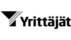 Suomen Yrittäjät logo